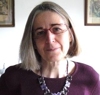 Martine Sonnet